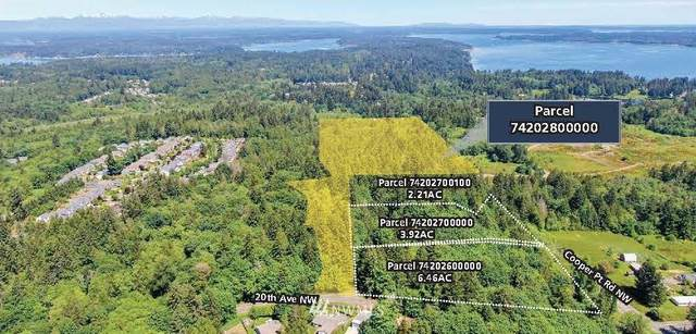 2387 Cooper Point Road NW, Olympia, WA 98502 (#1668001) :: The Robinett Group