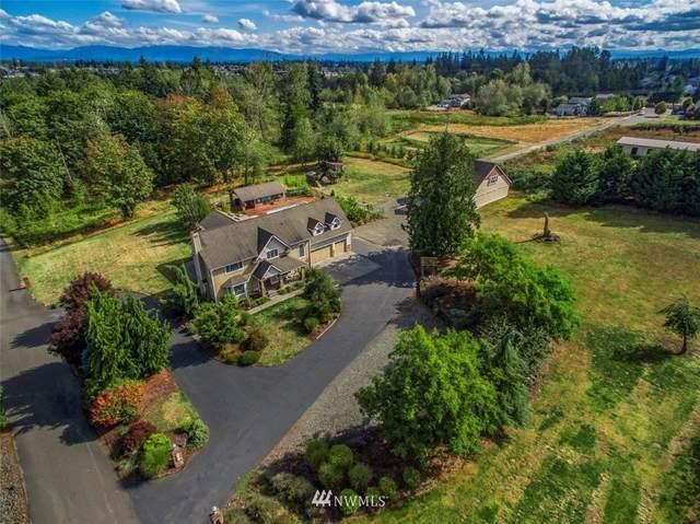 11251 SE 294th Street, Auburn, WA 98092 (#1668172) :: Better Homes and Gardens Real Estate McKenzie Group