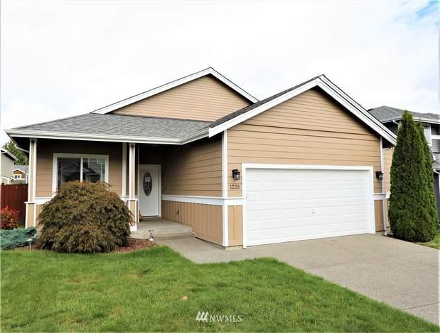 1225 E 42nd Street, Tacoma, WA 98404 (#1668262) :: McAuley Homes