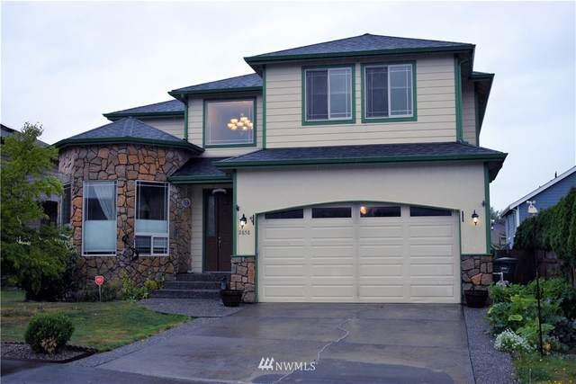 2658 Glenmore Street, Ferndale, WA 98248 (#1668317) :: Ben Kinney Real Estate Team