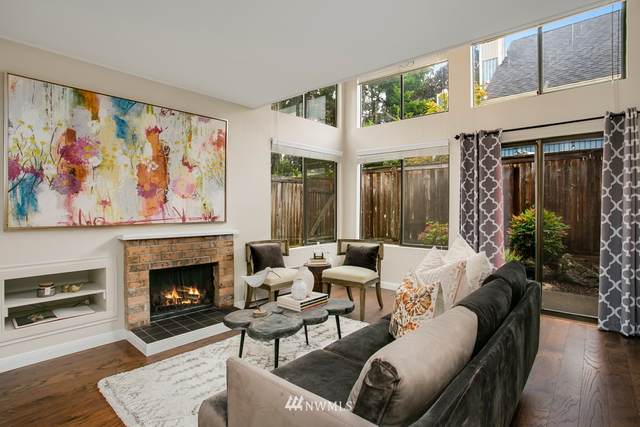 8424 26th Avenue SW B, Seattle, WA 98106 (#1668497) :: Alchemy Real Estate