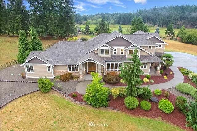 23225 166th Avenue SE, Kent, WA 98042 (#1668504) :: Beach & Blvd Real Estate Group