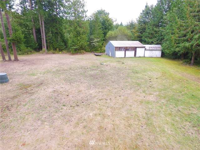 1812 Beaver Valley Road, Port Ludlow, WA 98365 (#1668821) :: Better Homes and Gardens Real Estate McKenzie Group