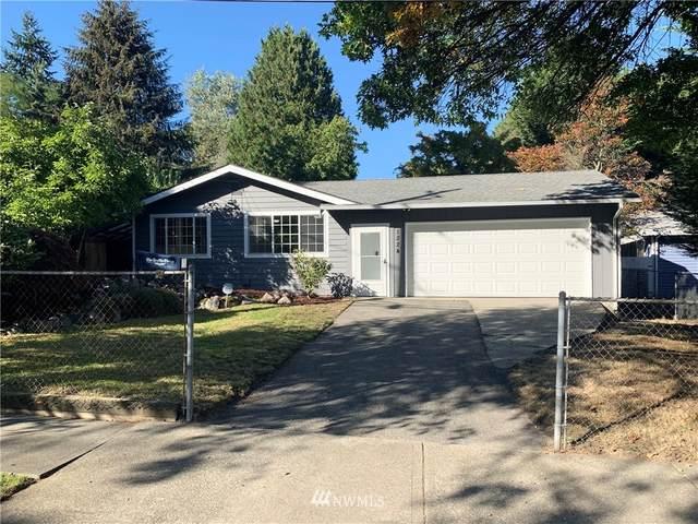 1224 SW 116th Street, Seattle, WA 98146 (#1668847) :: Engel & Völkers Federal Way