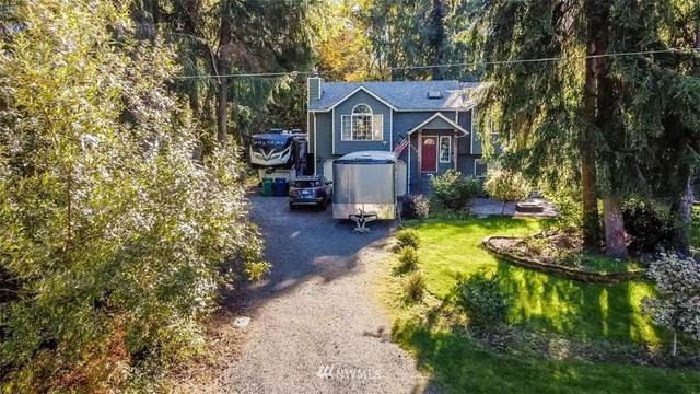 17024 118th Street NE, Arlington, WA 98223 (#1668975) :: Priority One Realty Inc.