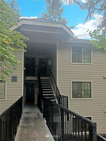12505 NE 116th Street A33, Kirkland, WA 98034 (#1669074) :: The Torset Group