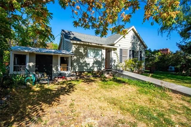 114 E Douglas Street, Coulee City, WA 99115 (#1669082) :: Hauer Home Team