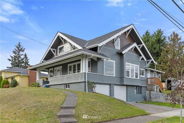 1651 S 43rd Street, Tacoma, WA 98418 (#1669145) :: Becky Barrick & Associates, Keller Williams Realty