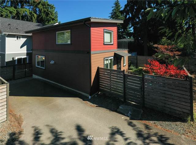 14349 Dayton Avenue N B, Seattle, WA 98133 (#1669287) :: Ben Kinney Real Estate Team