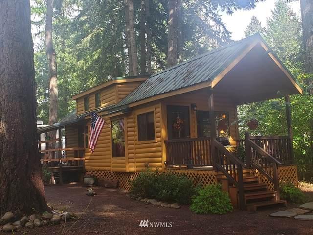 1546 Reservation Road SE #76, Olympia, WA 98513 (#1669323) :: McAuley Homes