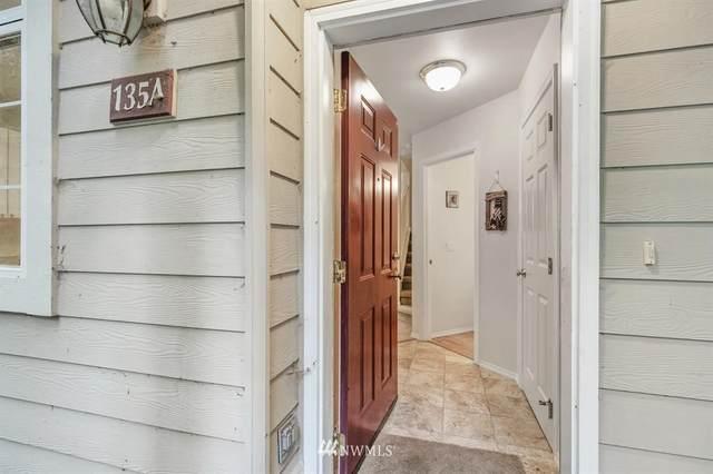 133 Osprey Ridge Drive 133B, Port Ludlow, WA 98365 (#1669542) :: Better Properties Real Estate