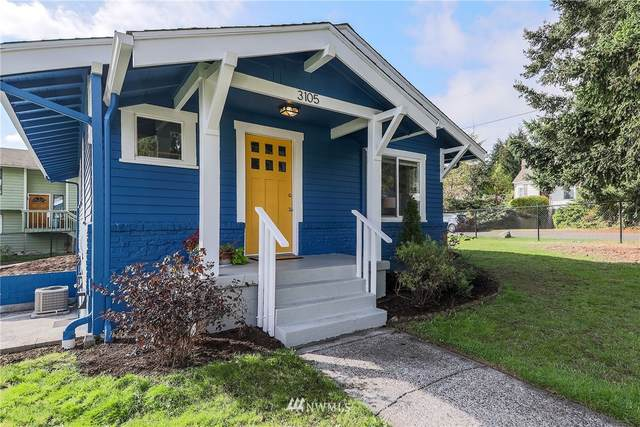 3105 NE 133rd Street, Seattle, WA 98125 (#1670500) :: NW Home Experts