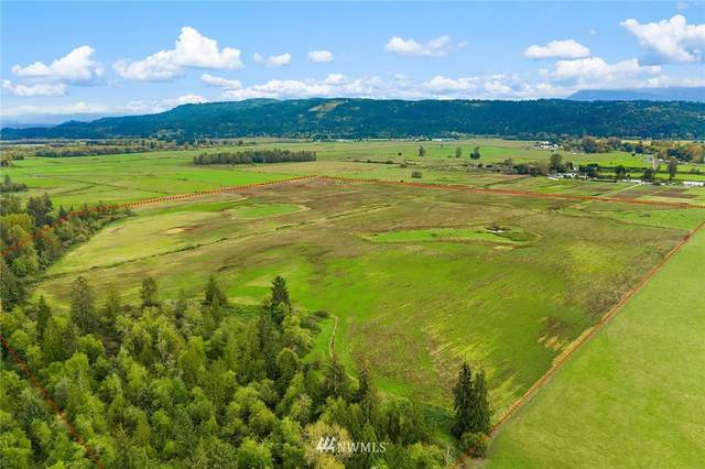 180 NE West Snoqualmie Valley Road, Duvall, WA 98019 (#1670530) :: NextHome South Sound