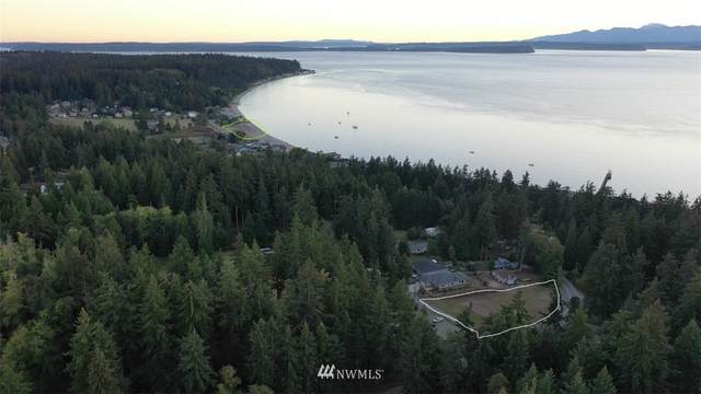0 Alpha Lane, Freeland, WA 98249 (#1670958) :: The Shiflett Group