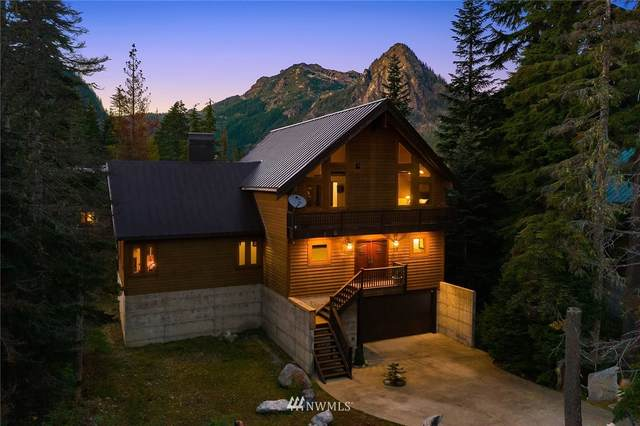73 Guye Peak Lane, Snoqualmie Pass, WA 98068 (#1671072) :: Becky Barrick & Associates, Keller Williams Realty