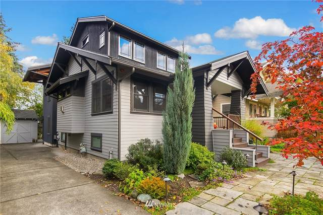 2510 E Mcgraw Street, Seattle, WA 98112 (#1671132) :: Priority One Realty Inc.