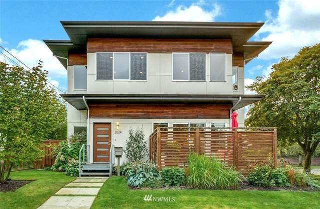 2624 Belvidere Avenue SW, Seattle, WA 98126 (#1671326) :: Pickett Street Properties
