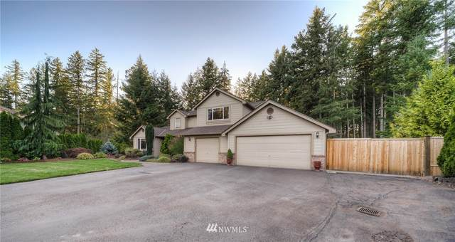 20610 SE 291st Place, Kent, WA 98042 (#1671453) :: Urban Seattle Broker