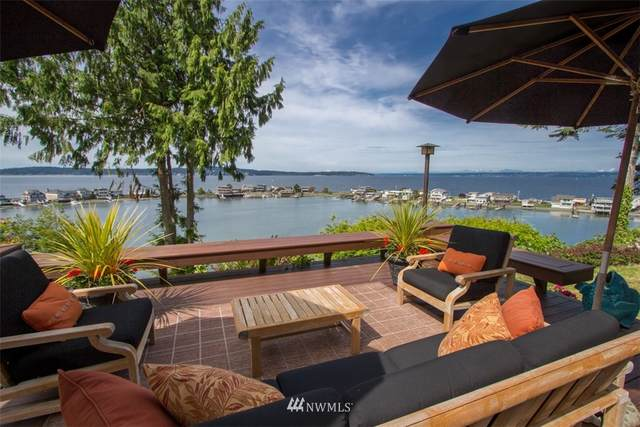 10220 NE Lafayette Road NE, Bainbridge Island, WA 98110 (#1671530) :: M4 Real Estate Group