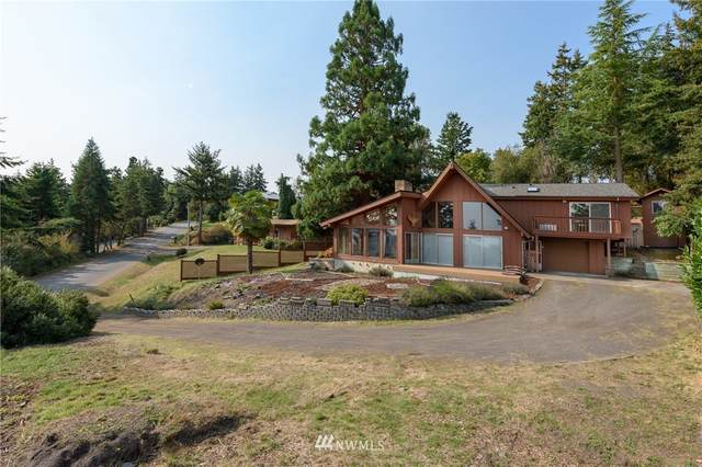 382 Discovery Way, Sequim, WA 98382 (#1671561) :: Mike & Sandi Nelson Real Estate