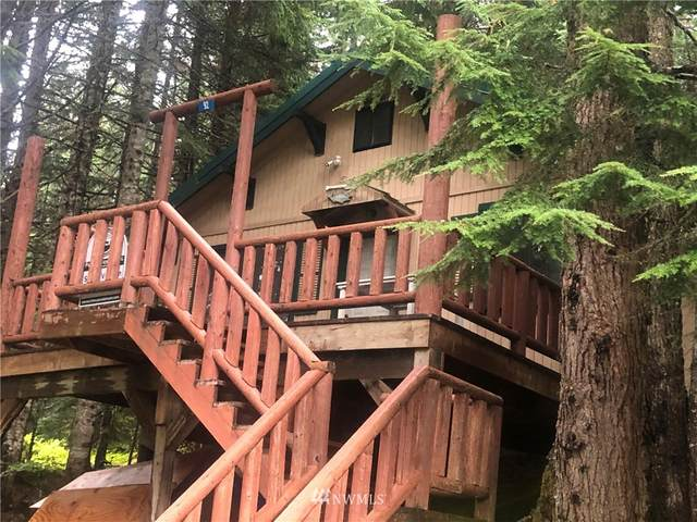 92 Silver Fir Road, Snoqualmie Pass, WA 98068 (#1671576) :: Becky Barrick & Associates, Keller Williams Realty