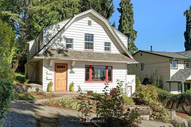 1806 NE 73rd Street, Seattle, WA 98115 (#1671579) :: Beach & Blvd Real Estate Group