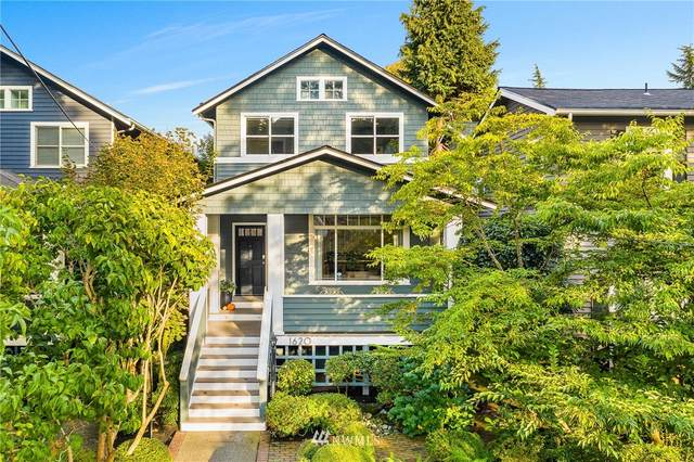 1620 38th Avenue E, Seattle, WA 98112 (#1671601) :: The Robinett Group