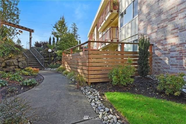 335 Heather Road #101, Everett, WA 98203 (#1671746) :: Pacific Partners @ Greene Realty