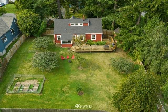 10044 32nd Avenue NE, Seattle, WA 98125 (#1671956) :: NW Home Experts