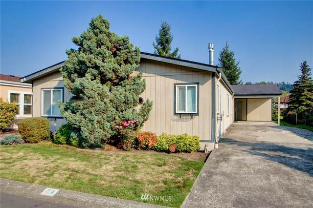 2610 E Section Street #54, Mount Vernon, WA 98274 (#1671999) :: NW Home Experts
