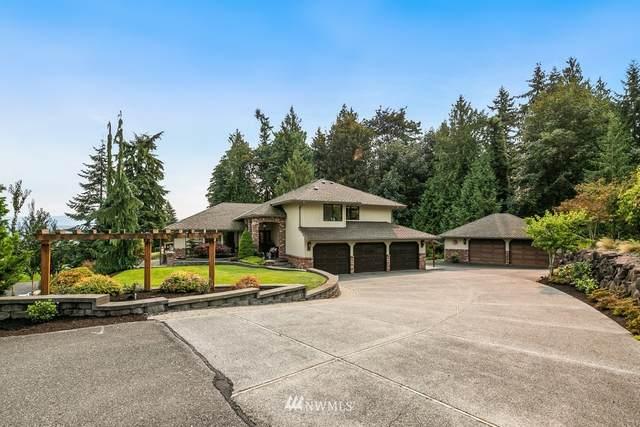 3506 Glacier Peak Avenue, Everett, WA 98208 (#1672259) :: Ben Kinney Real Estate Team