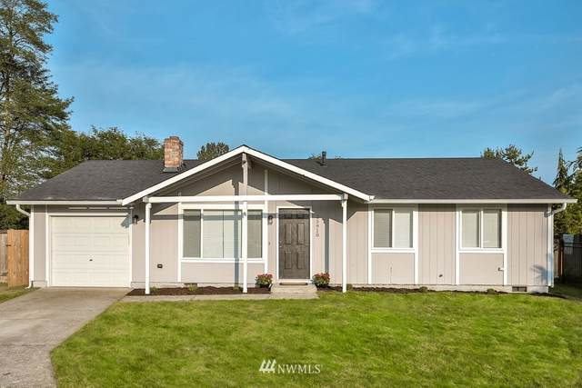 25910 143rd Avenue SE, Kent, WA 98042 (#1672335) :: Mike & Sandi Nelson Real Estate