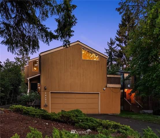 14124 Phinney Avenue N, Seattle, WA 98133 (#1672399) :: Mike & Sandi Nelson Real Estate