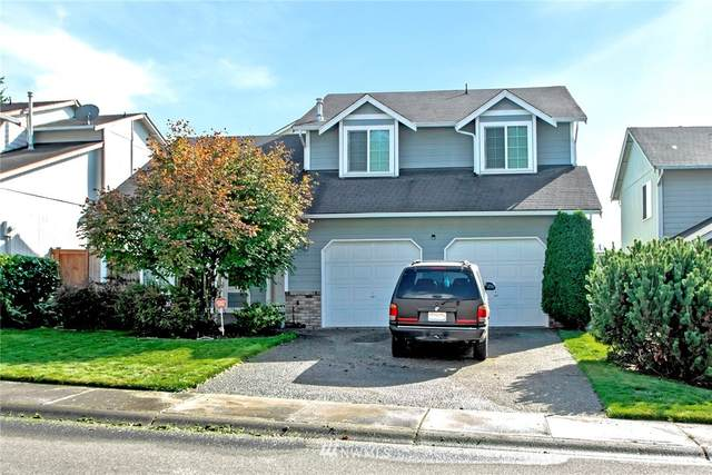 9014 174th Street Ct E, Puyallup, WA 98375 (#1673286) :: TRI STAR Team | RE/MAX NW