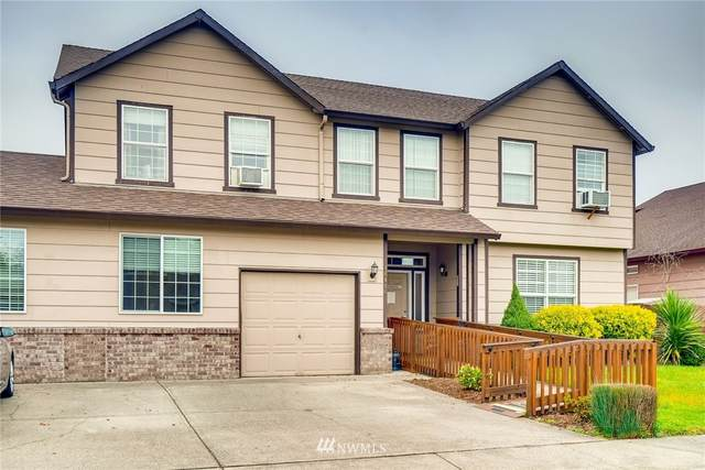 Vancouver, WA 98682 :: Ben Kinney Real Estate Team