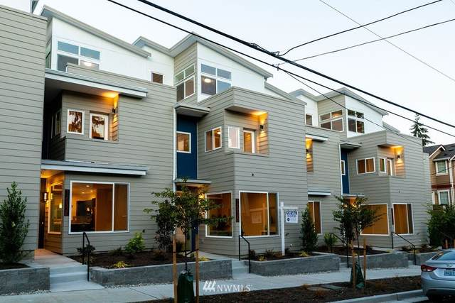 12032 33rd Avenue NE B, Seattle, WA 98125 (#1673673) :: Alchemy Real Estate