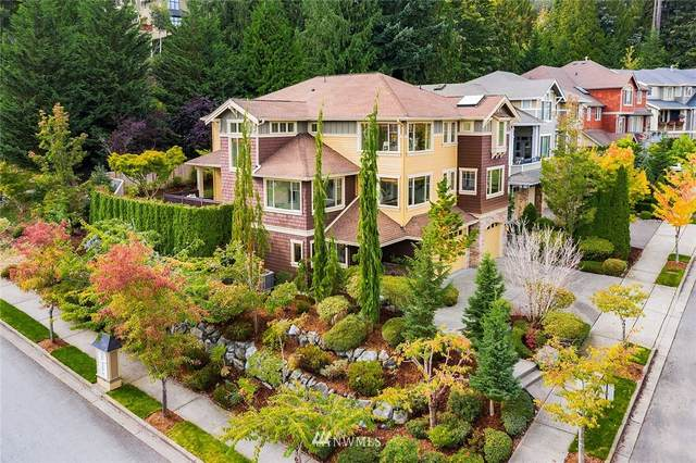601 Wilderness Peak Drive NW, Issaquah, WA 98027 (#1673677) :: Pickett Street Properties