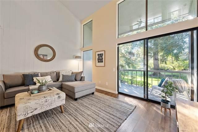 6525 139 Place NE #33, Redmond, WA 98052 (#1673695) :: Mike & Sandi Nelson Real Estate