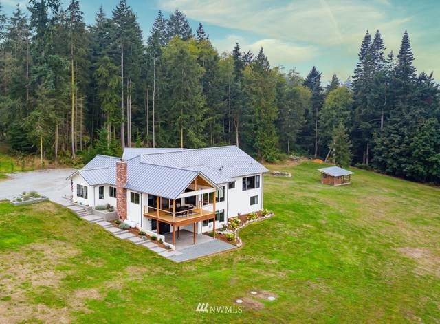 3807 Taylor Road, Oak Harbor, WA 98277 (#1673858) :: NW Home Experts