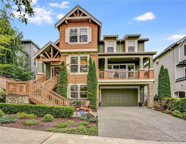 35015 SE Curtis Drive, Snoqualmie, WA 98065 (#1673912) :: Mike & Sandi Nelson Real Estate