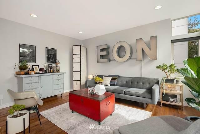 4529 Rainier Avenue S B, Seattle, WA 98118 (#1673922) :: Mike & Sandi Nelson Real Estate