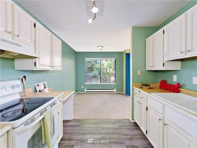 10018 NE 124th Place #109, Kirkland, WA 98034 (#1674390) :: NW Home Experts