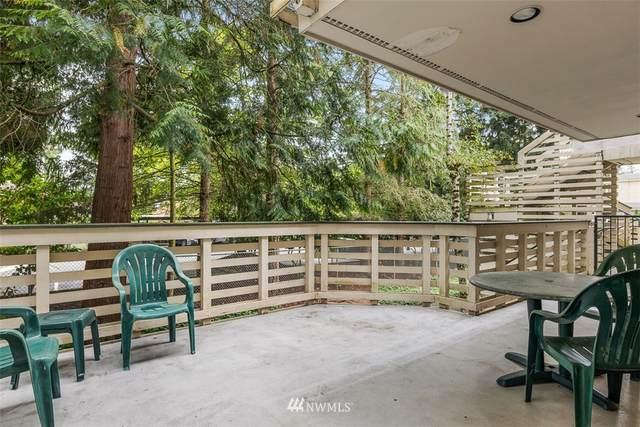 1019 156th Avenue NE B1, Bellevue, WA 98007 (#1674435) :: Ben Kinney Real Estate Team