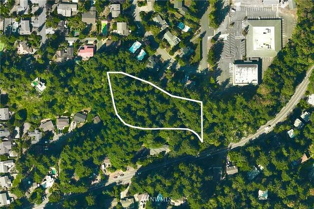 1 Block Lot 7 Forest Park Glen, Lake Forest Park, WA 98155 (#1674444) :: Northern Key Team
