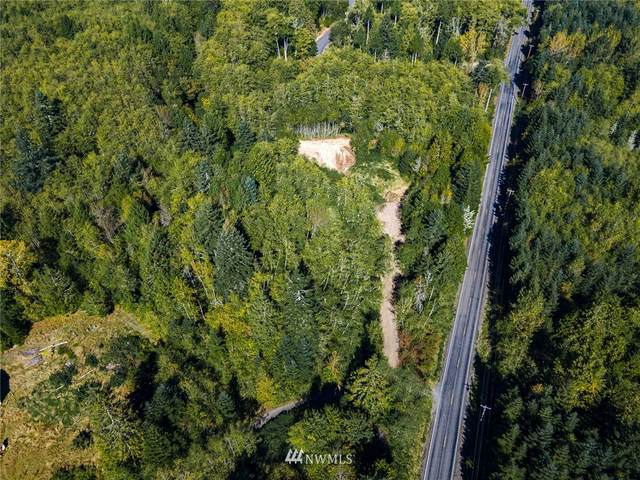 360 Hewitt Road, Chehalis, WA 98532 (#1674452) :: Ben Kinney Real Estate Team