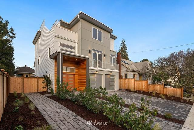 3042 NW 64th Street, Seattle, WA 98107 (#1674488) :: Mike & Sandi Nelson Real Estate