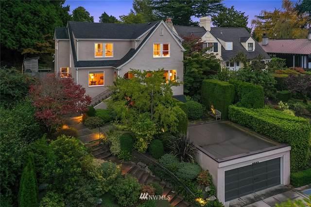 3534 46th Avenue NE, Seattle, WA 98105 (#1674624) :: Becky Barrick & Associates, Keller Williams Realty