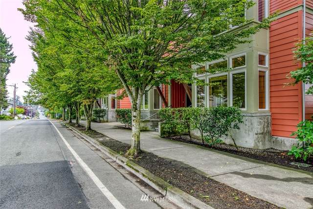 343 Winslow Way W #103, Bainbridge Island, WA 98110 (#1674670) :: Becky Barrick & Associates, Keller Williams Realty