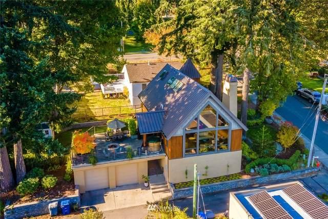 3918 Fuller Street, Gig Harbor, WA 98332 (#1674713) :: Ben Kinney Real Estate Team