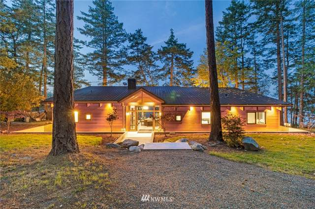 302 Halsey Road, Friday Harbor, WA 98250 (#1674872) :: TRI STAR Team | RE/MAX NW